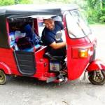 Hello! Wanna Tuktuk?