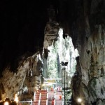 Höhle und Gebetsraum