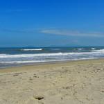 Beach von Hoi An