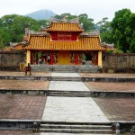 Kaisergrab Minh Mang