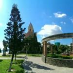 Promenade von Nha Trang