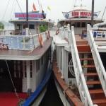 Unser Schiff!