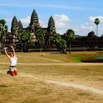 Ankor Wat!